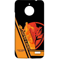 Star Lord Fury - Sublime Case for Moto E4