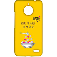 Masaba Salad - Sublime Case for Moto E4