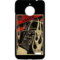 Vader Stamp - Sublime Case for Moto E4