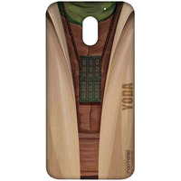 Attire Yoda - Sublime Case for Moto E3 Power