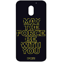 Classic Star Wars - Sublime Case for Moto E3 Power