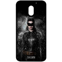 Rise of Catwoman - Sublime Case for Moto E3
