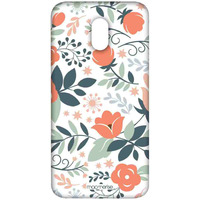 Flower Power - Sublime Case for Moto E3