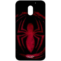 Spooky Spidey - Sublime Case for Moto E3