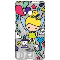 Tinker World - Sublime Case for Microsoft Lumia 540