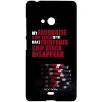 Chip Trick - Sublime Case for Microsoft Lumia 540