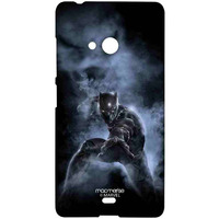 Black Panther Attack - Sublime Case for Microsoft Lumia 540