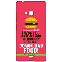 Download Food - Sublime Case for Microsoft Lumia 540