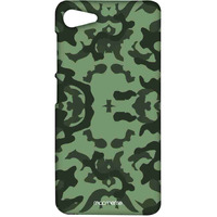 Military Green - Sublime Case for Lenovo Z2 Plus