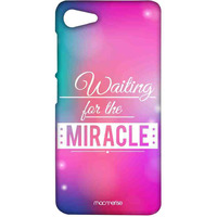 Waiting for the Miracle - Sublime Case for Lenovo Z2 Plus