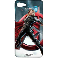 Super God - Sublime Case for Lenovo Z2 Plus