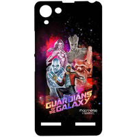 Guardians Ensemble - Sublime Case for Lenovo Vibe K5 Plus
