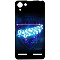 Guardians of the Galaxy Logo - Sublime Case for Lenovo Vibe K5 Plus
