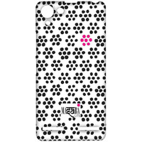 Masaba Boondi Print - Sublime Case for Lenovo Vibe K5 Plus