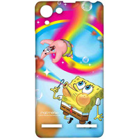 Bubble Patrick Star - Sublime Case for Lenovo Vibe K5 Plus