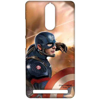Captains Punch - Sublime Case for Lenovo Vibe K5 Note