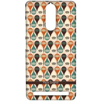 Payal Singhal Bulb print - Sublime Case for Lenovo Vibe K5 Note