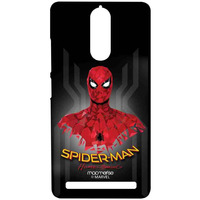 Spiderman Mosaic - Sublime Case for Lenovo Vibe K5 Note