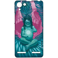 Lord Krishna Childhood - Sublime Case for Lenovo Vibe K5