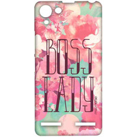 Boss Lady - Sublime Case for Lenovo Vibe K5