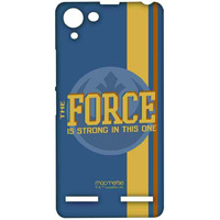 Strong Force - Sublime Case for Lenovo Vibe K5