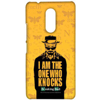 The One who Knocks  - Sublime Case for Lenovo K6 Note