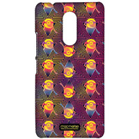 Multicoloured Stuart - Sublime Case for Lenovo K6 Note