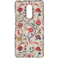 Payal Singhal Giraffe Print - Sublime Case for Lenovo K6 Note