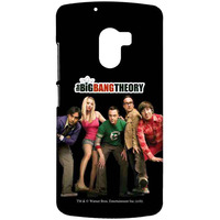 BBT Swag  - Sublime Case for Lenovo K4 Note
