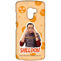 Sheldon Explosion  - Sublime Case for Lenovo K4 Note
