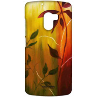 Leaf Art - Sublime Case for Lenovo K4 Note