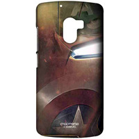 See you at War - Sublime Case for Lenovo K4 Note