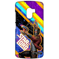Star Lord Attack - Sublime Case for Lenovo K4 Note