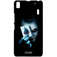 Jokers Trump Card - Sublime Case for Lenovo K3 Note