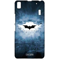 The Dark Knight - Sublime Case for Lenovo K3 Note