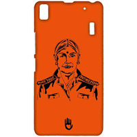 KR Mother Orange - Sublime Case for Lenovo K3 Note