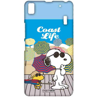Coast Life  - Sublime Case for Lenovo K3 Note