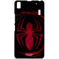 Spooky Spidey - Sublime Case for Lenovo K3 Note