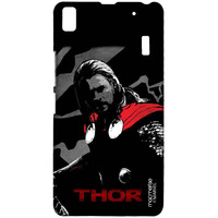 The Ultimate Thor - Sublime Case for Lenovo K3 Note