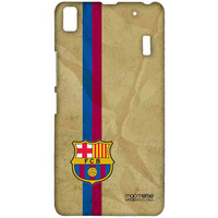 FCB Rustic - Sublime Case for Lenovo A7000