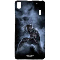 Black Panther Attack - Sublime Case for Lenovo A7000