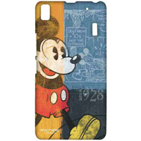 Walkey Mickey - Sublime Case for Lenovo A7000