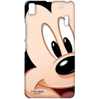 Zoom Up Mickey - Sublime Case for Lenovo A7000