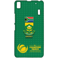 Team South Africa - Sublime Case for Lenovo A7000
