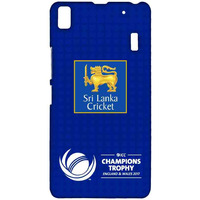 Team Sri Lanka - Sublime Case for Lenovo A7000