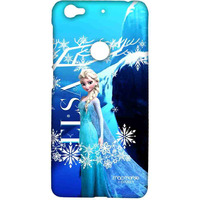 Elsa - Sublime Case for LeEco Le 1s