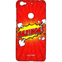 Bazinga - Sublime Case for LeEco Le 1s