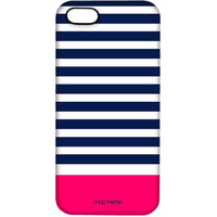 Simply Stripes - Pro Case for iPhone SE