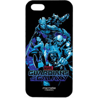 Guardians Squad - Pro Case for iPhone SE