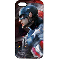 Here comes the Captain - Pro Case for iPhone SE